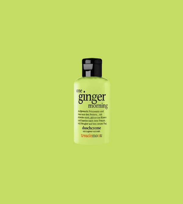 Ginger60ml