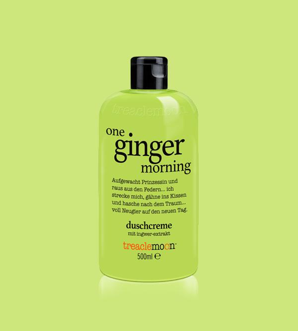 Produktfinder Ginger