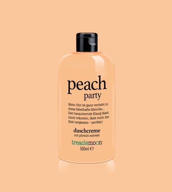 Produktfinder Peach