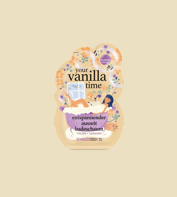 Produktfinder Vanilla