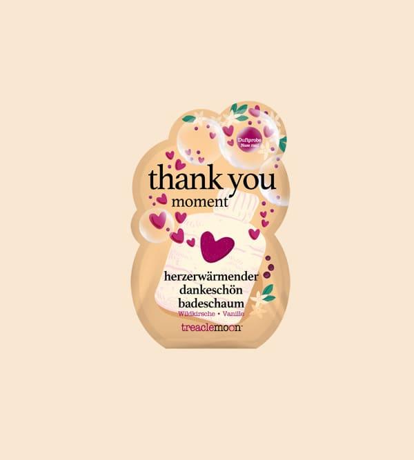 Produktfinder thank you