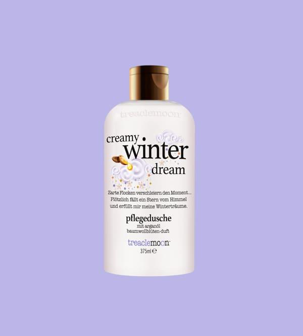 creamy winter